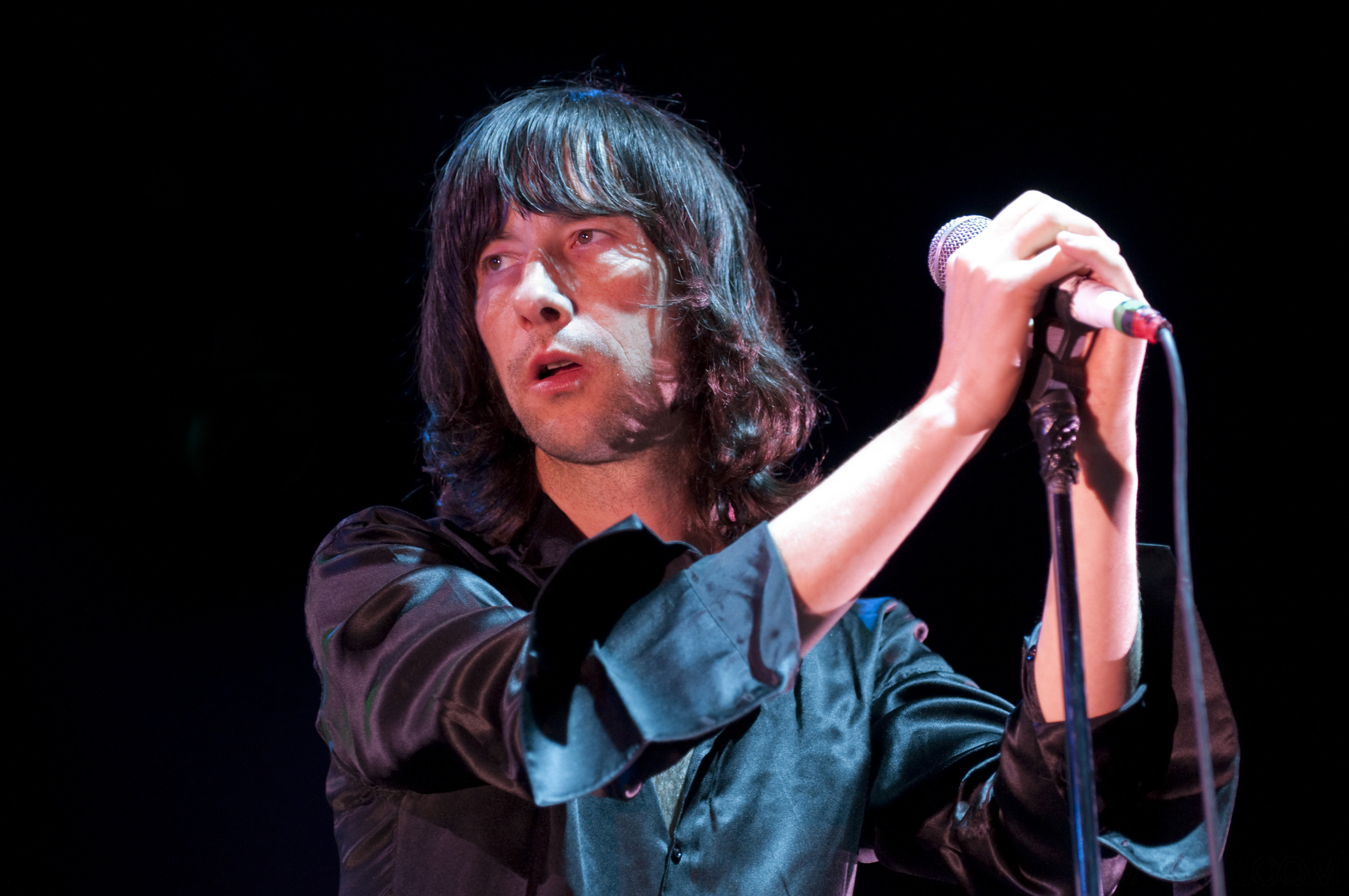 Primal Scream and Andrew Weatherall United - GigslutzGigslutz