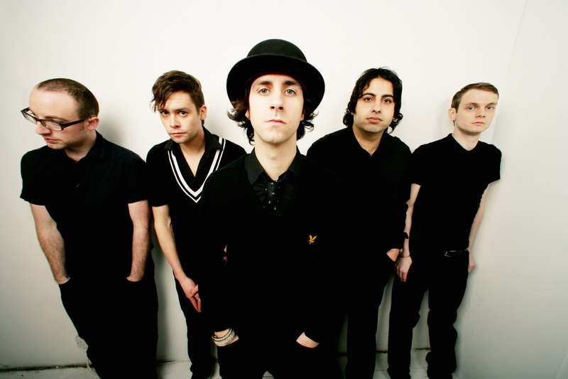Image result for maximo park