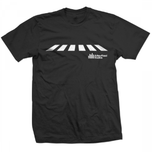Abbey Road crossing T-shirt