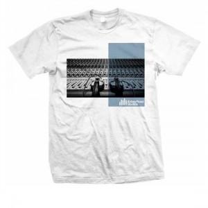 Mixing desk T-shirt