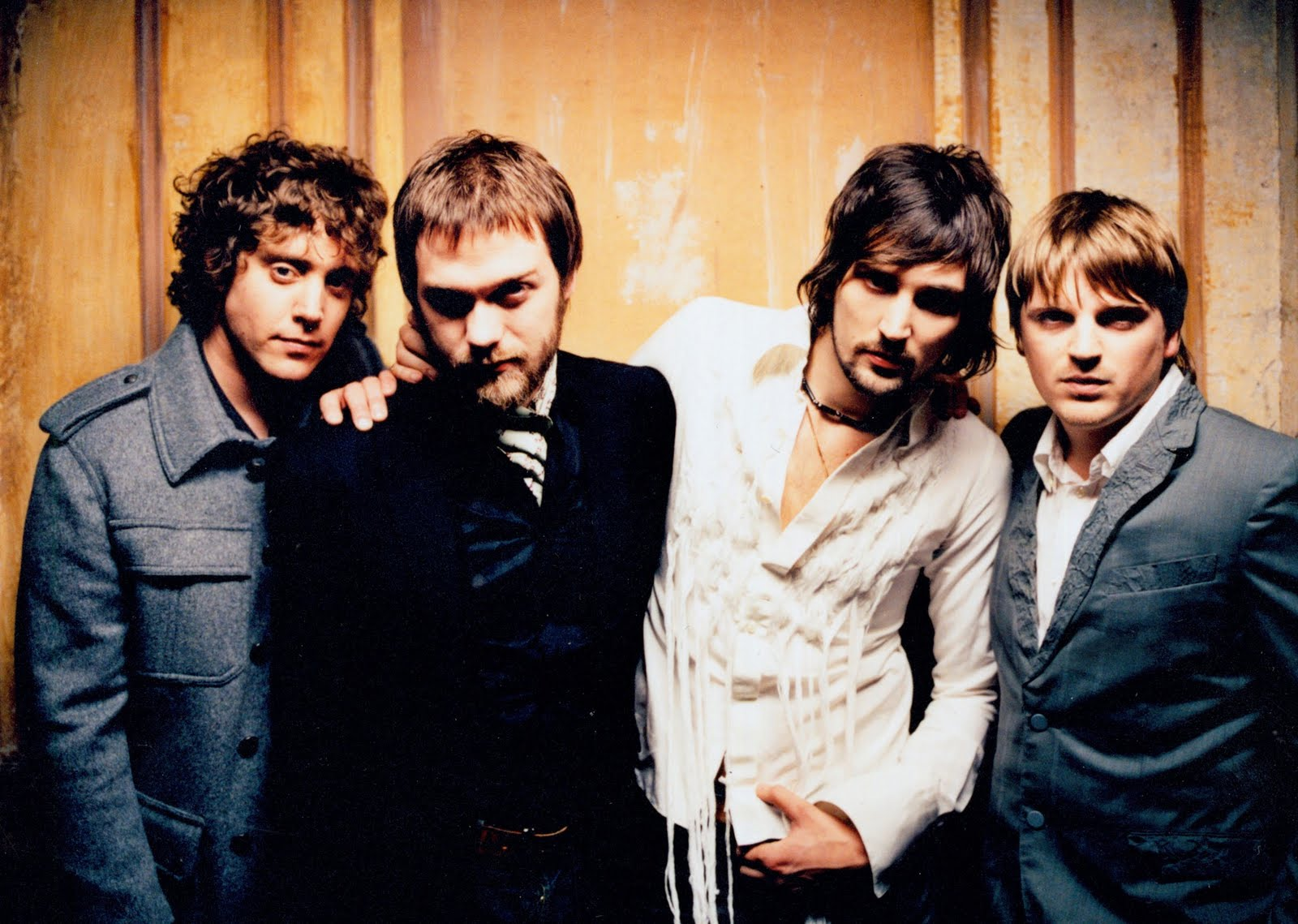 Kasabian are planning their biggest ever hometown show