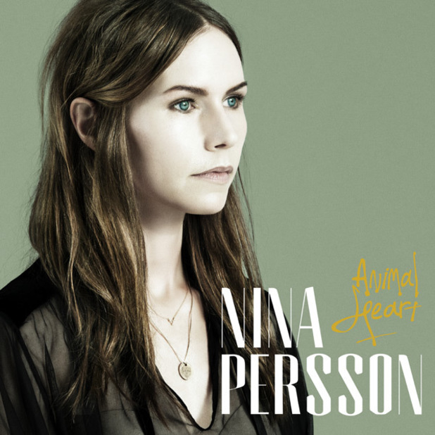 ALBUM REVIEW: Nina Persson 'Animal Heart'