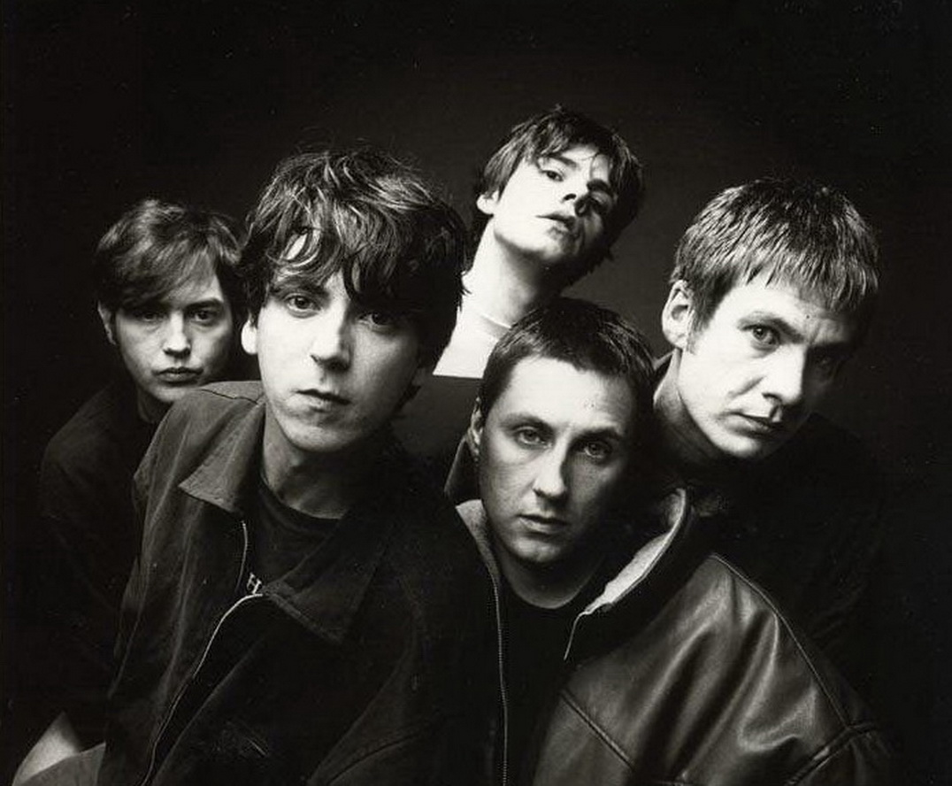 Charlatans, The - They Don't Want To See The Sights