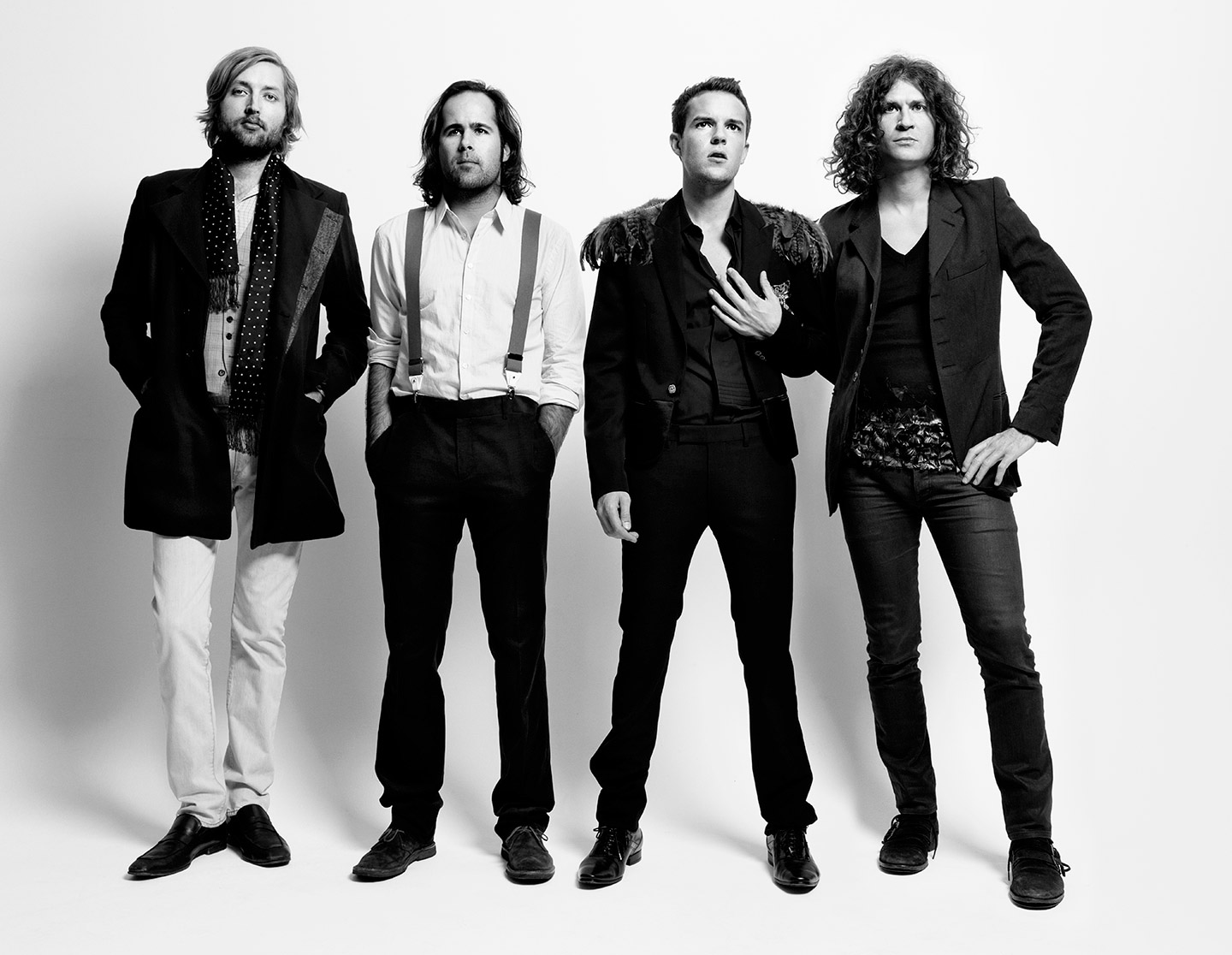 Miles Kane and The Courteeners to support The Killers at Glasgow Summer Sessi