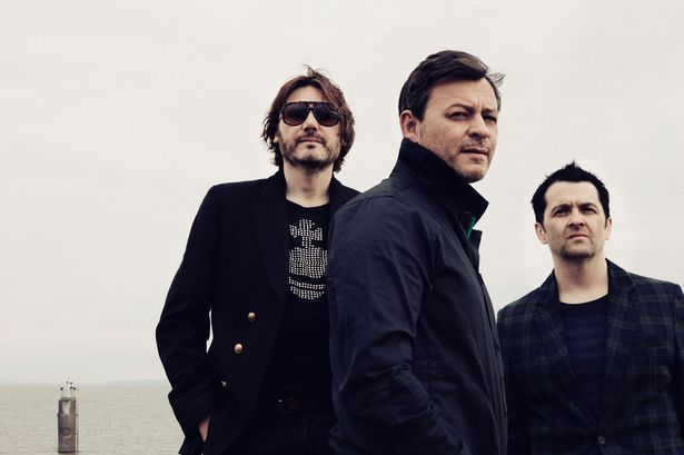 Manic Street Preachers, nuovo disco in primavera