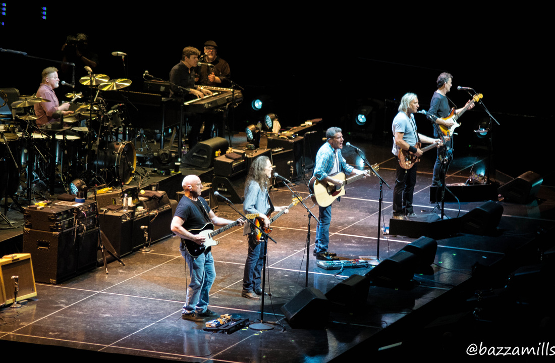 The Eagles Concert Tour
