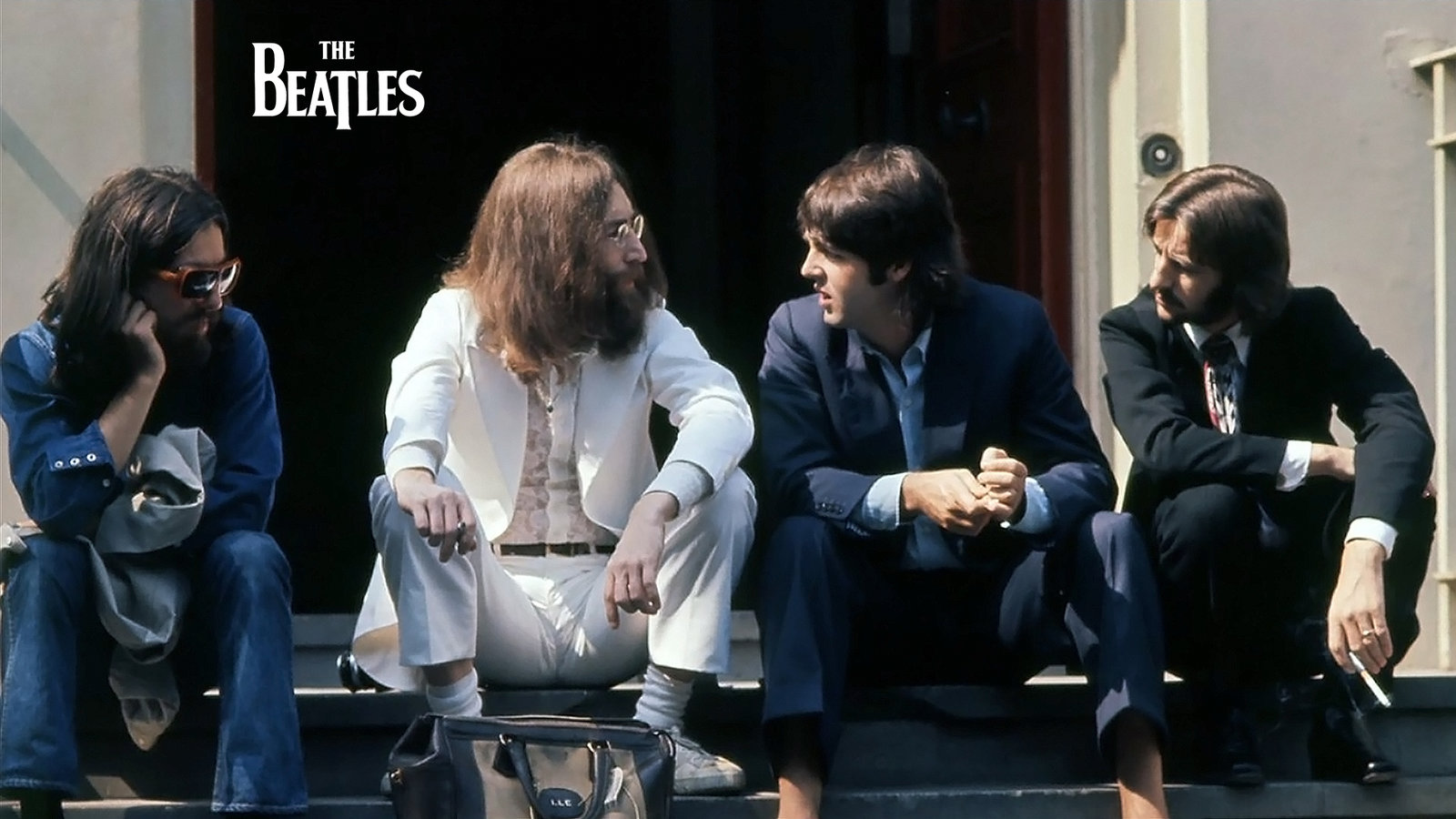 Beatles Mono Albums Remastered And Set For Vinyl Release