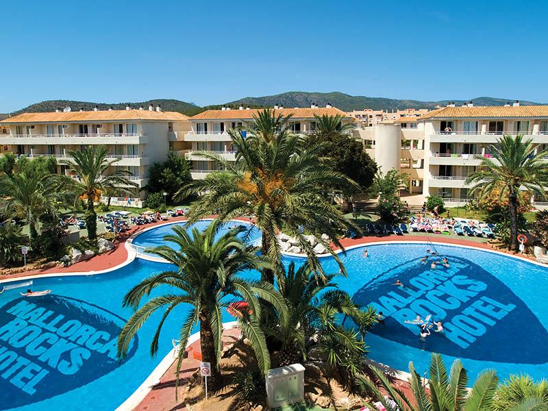 luxury hotels mallorca