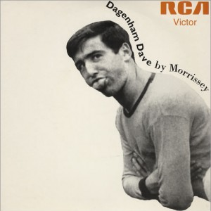 Morrissey+-+Dagenham+Dave+-+7'+RECORD-51901