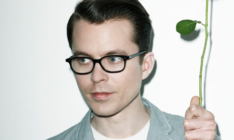 Tom Vek Tour