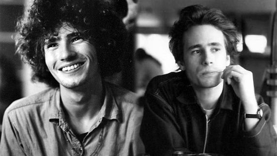 For the record tim buckley greetings from la 1972 tim jeff buckley 130522 greetings from la m4hsunfo