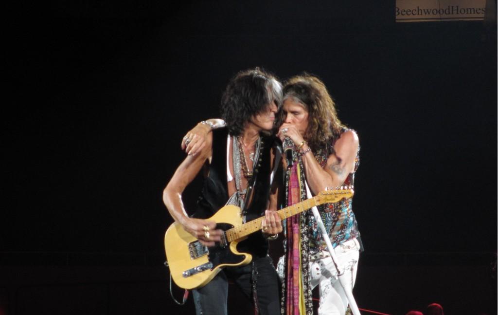 AerosmithNassauColliseum