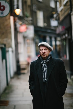 Colin Vearncombe London 2014 2