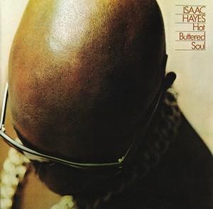 Isaac Hayes 1