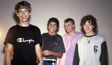 REVIEW: The La's – Callin' All 1986- 1987