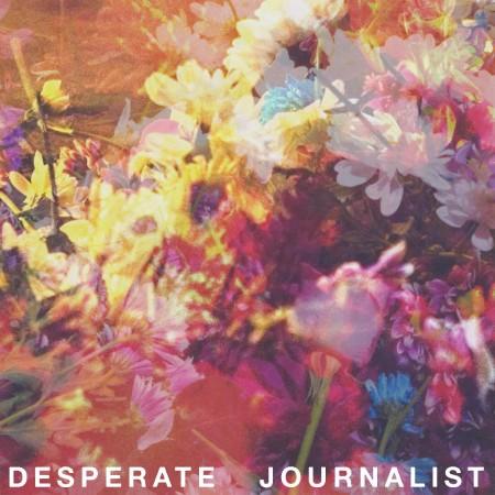 DesperateJournalistAlbumCover
