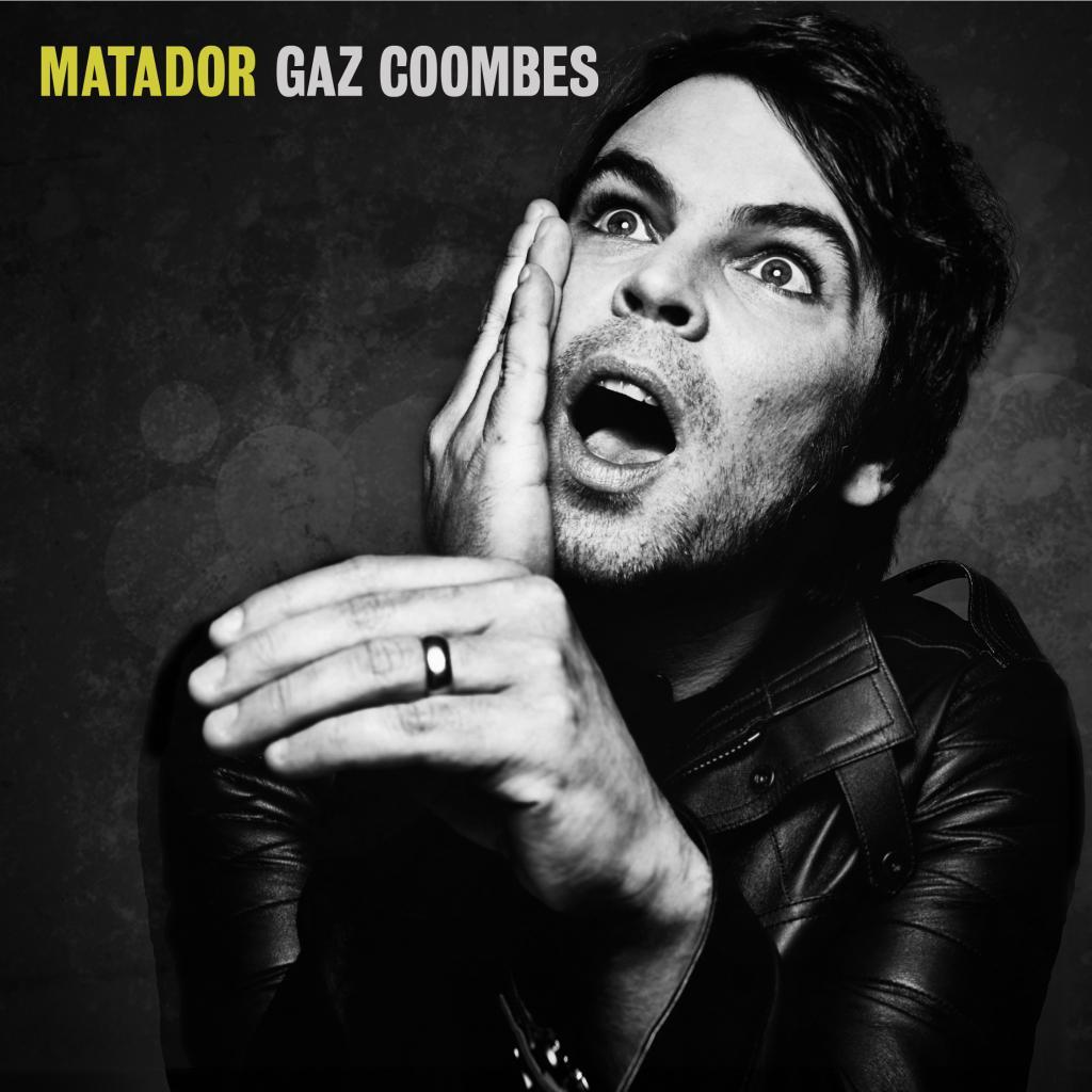 Gaz Coombes - Buffalo