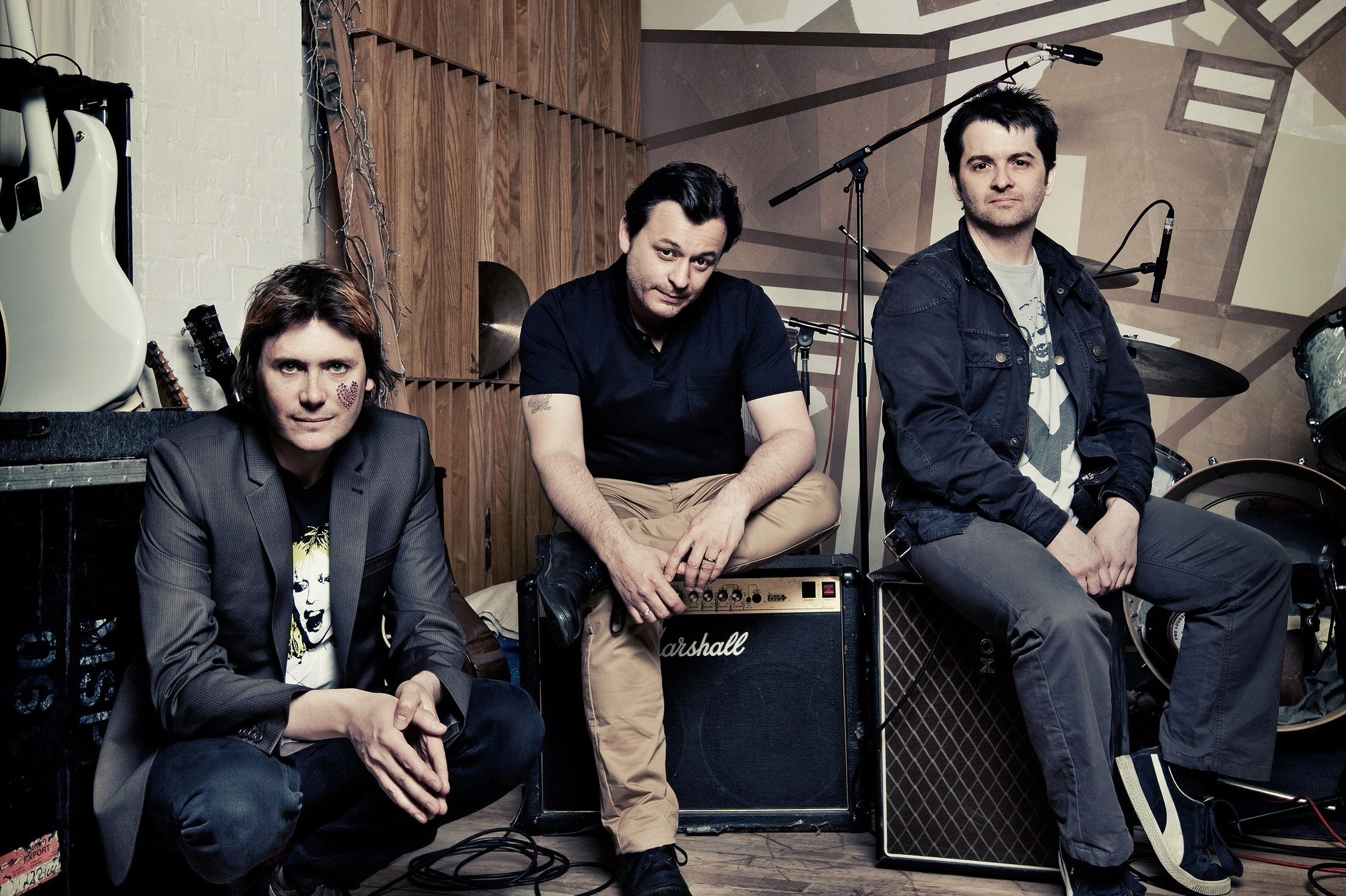 Manic Street Preachers, Madness & Elbow To Play ...