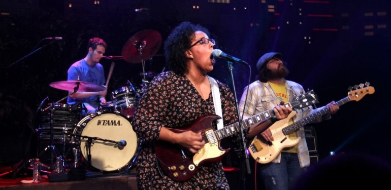 Alabama shakes announce three uk dates
