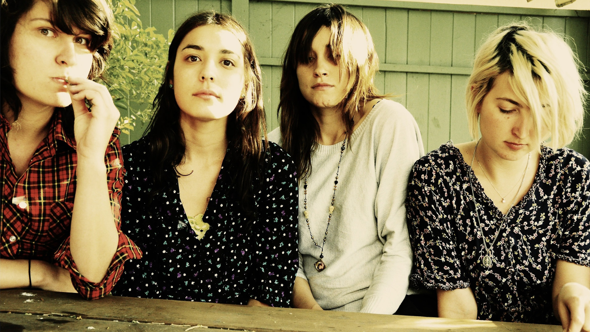 Warpaint release new song 'I'll Start Believing ...