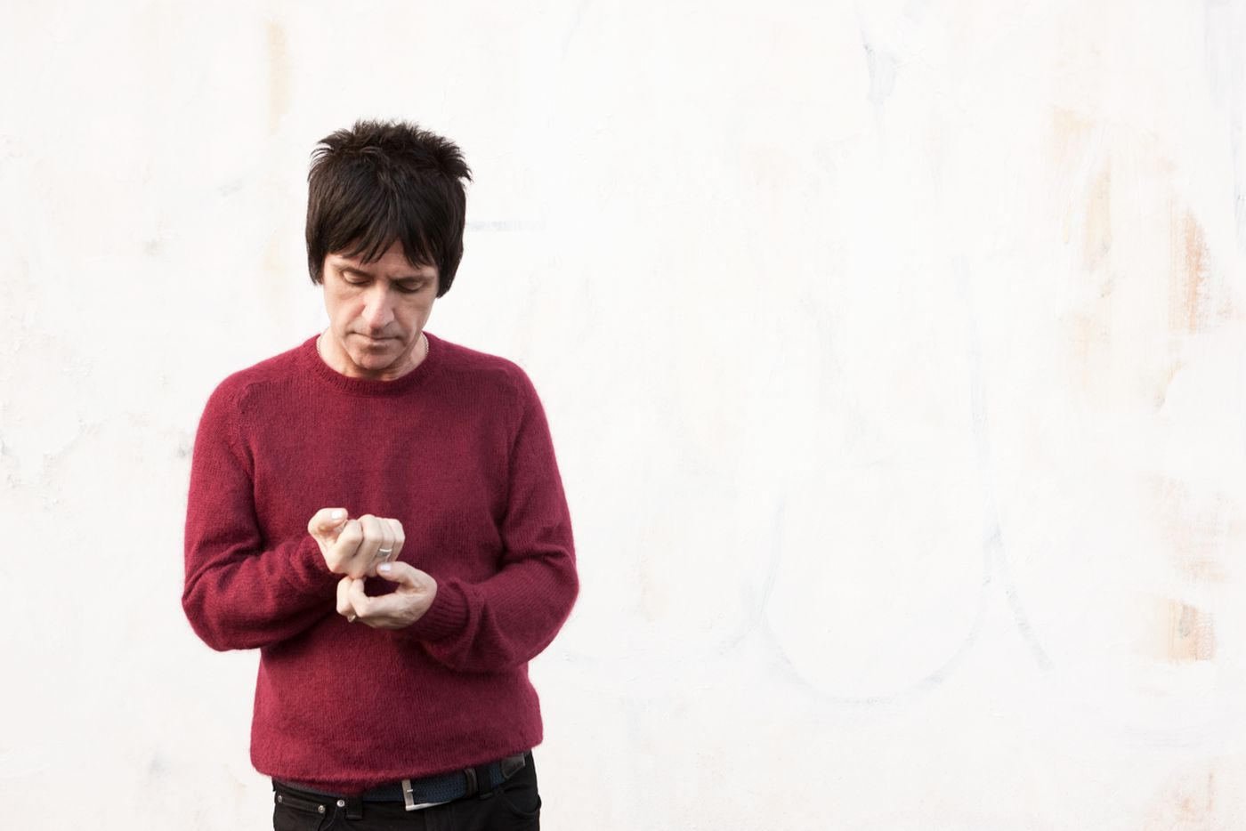 culture music news johnny marr interview