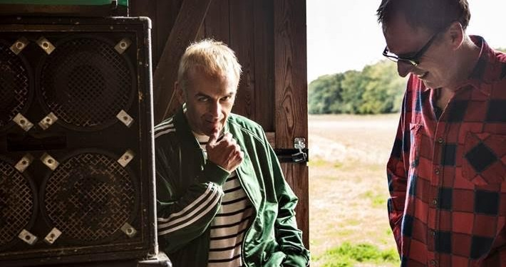 Underworld Announce New Album Details Amp European Tour