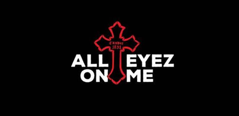 All eyez on me release date in Sydney