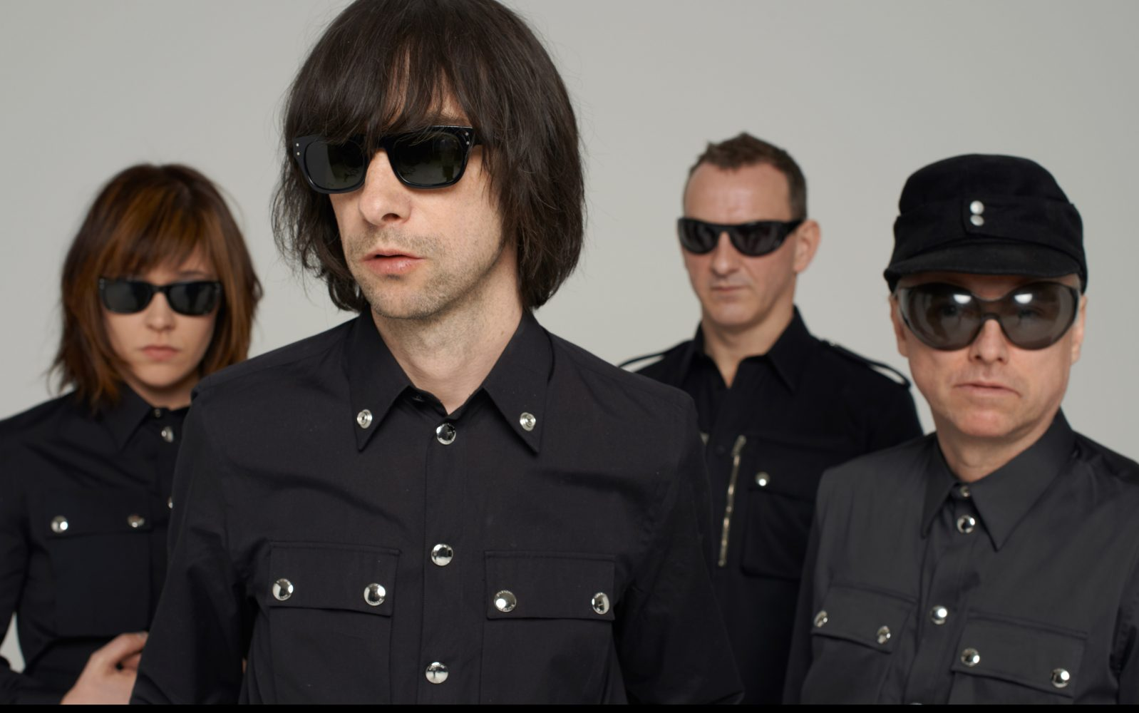 Primal Scream and The Flaming Lips to join Hull City of ...