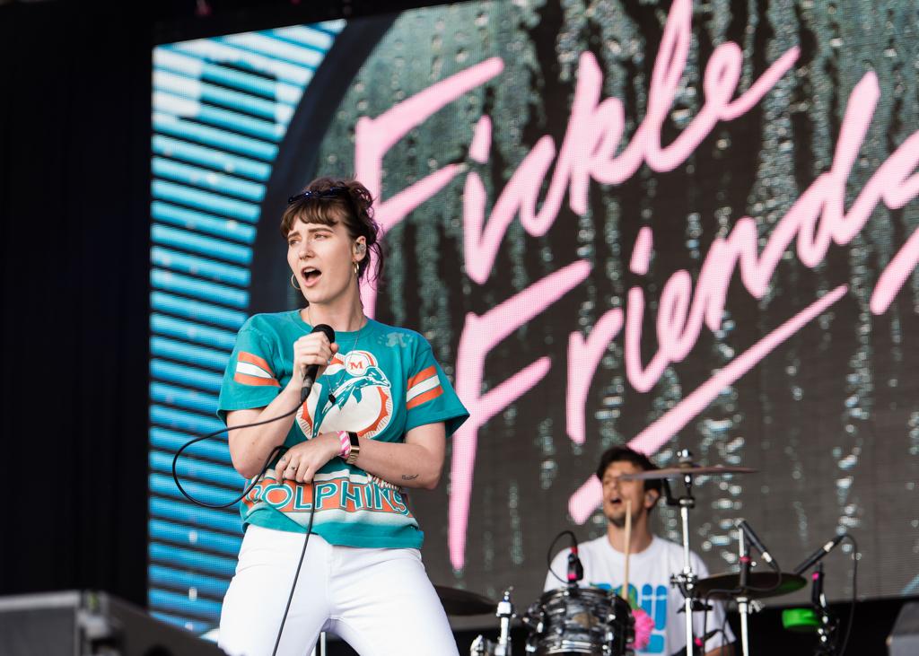 03 Fickle Friends - Soundcity - Jon Mo