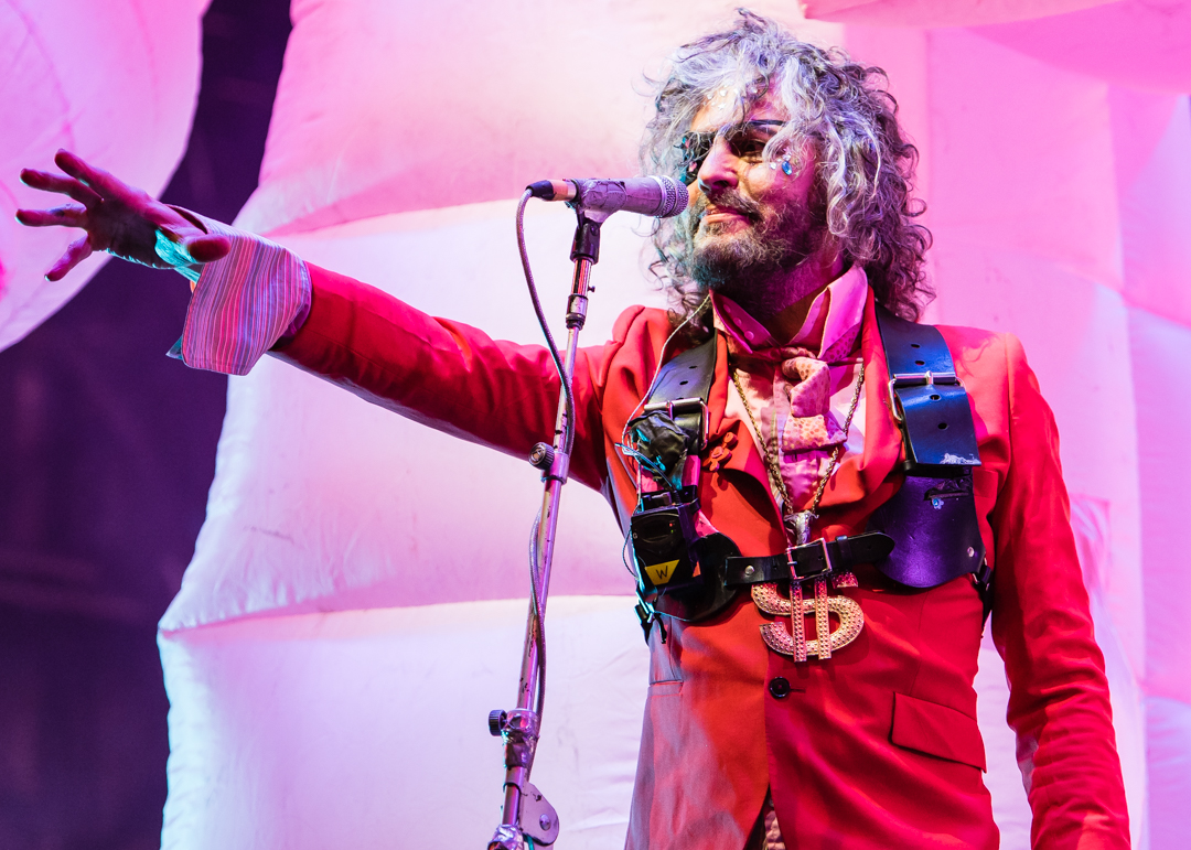 01 Flaming Lips - No6 - Jon Mo