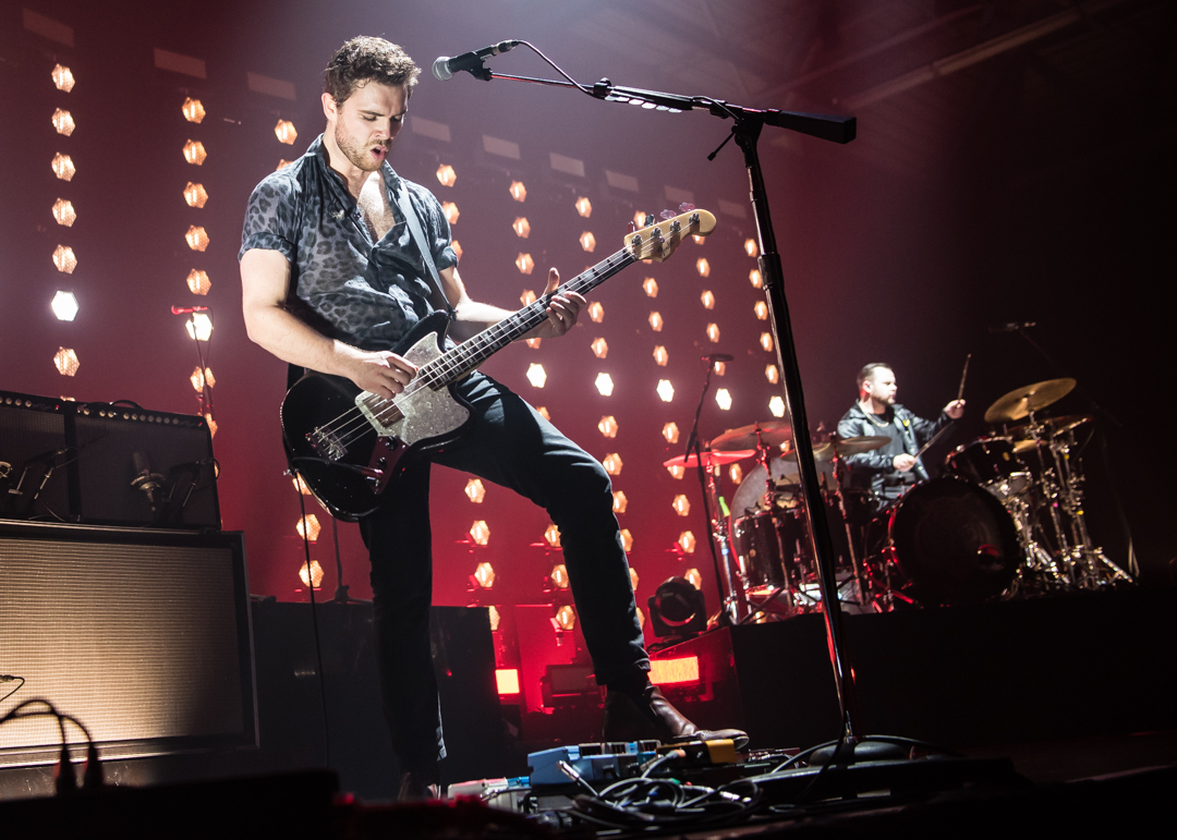 03 Royal Blood - Reading Rivermead - Jon Mo