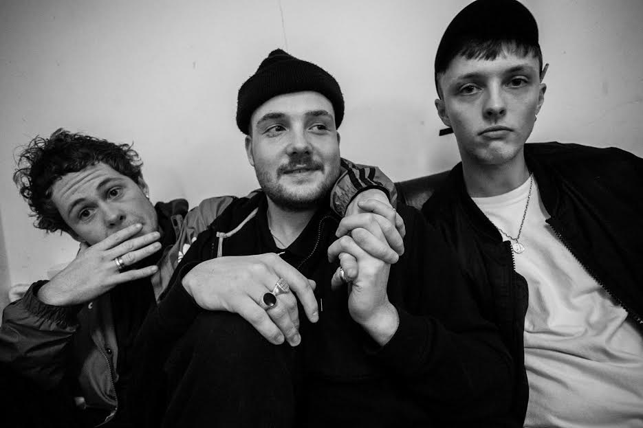 Slaves Launch Own Label Girl Fight Records