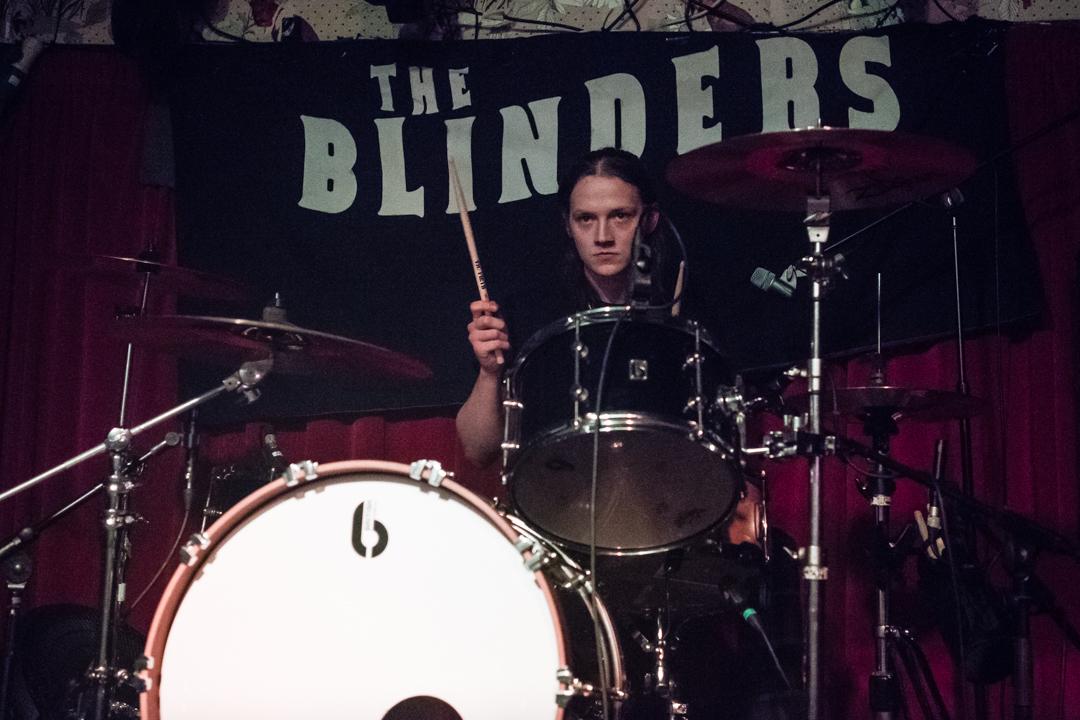 06 Blinders - Deaf Institute - Jon Mo