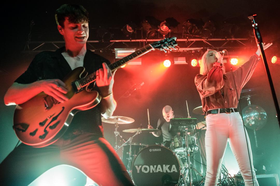01 Yonaka - Garage - Jon Mo
