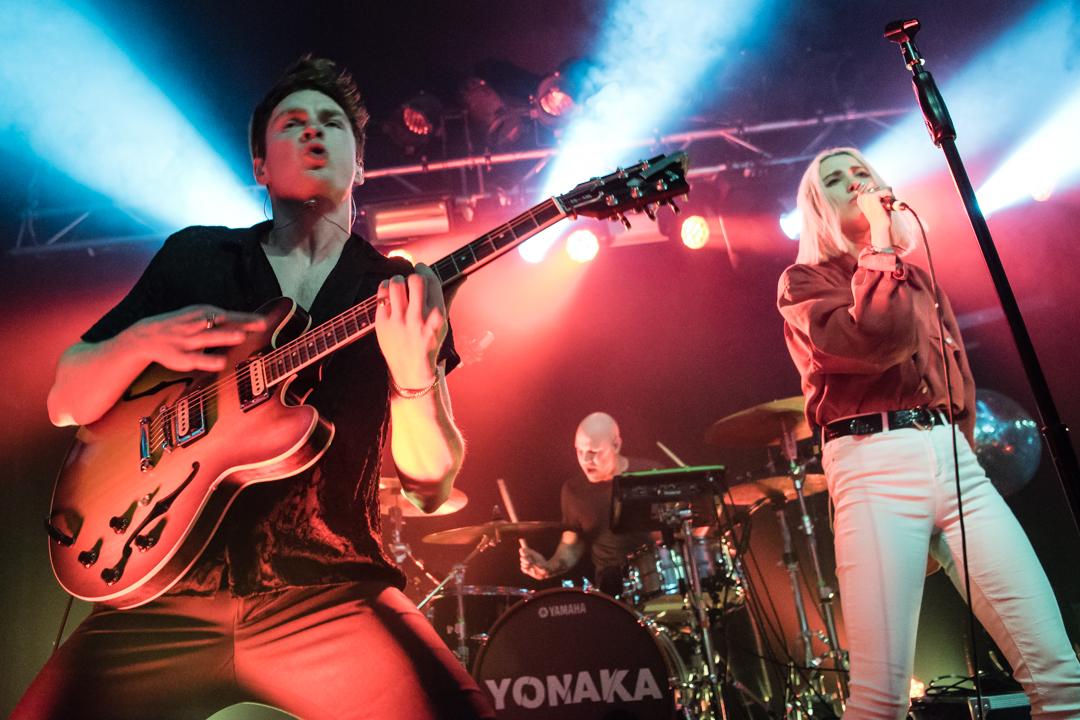 05 Yonaka - Garage - Jon Mo