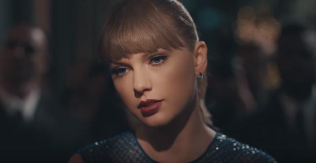 WATCH: Taylor Swift shares 'Delicate' music video - GigslutzGigslutz