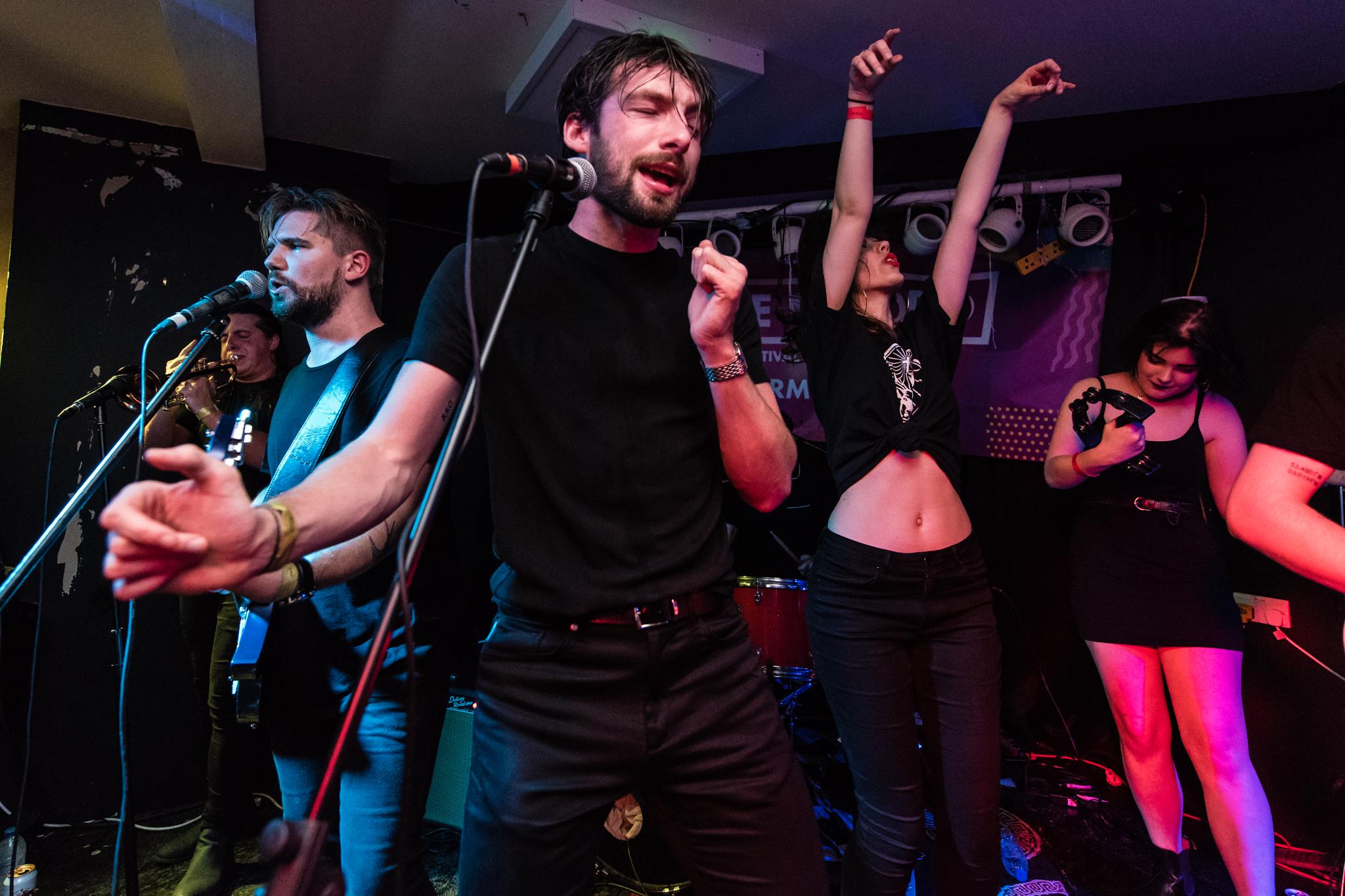 18 Red Rum Club - OTR 2018 - Jon Mo