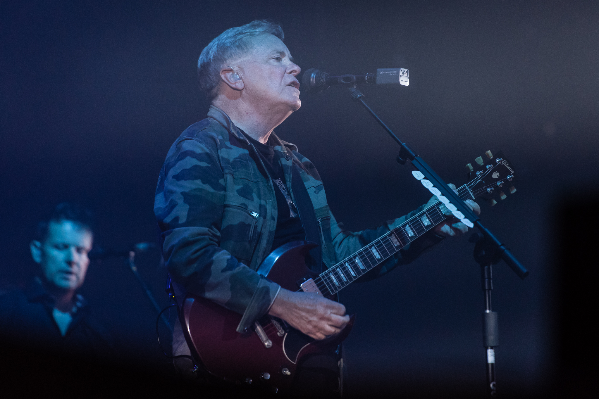 02 New Order - Bluedot 2019 - Jon Mo