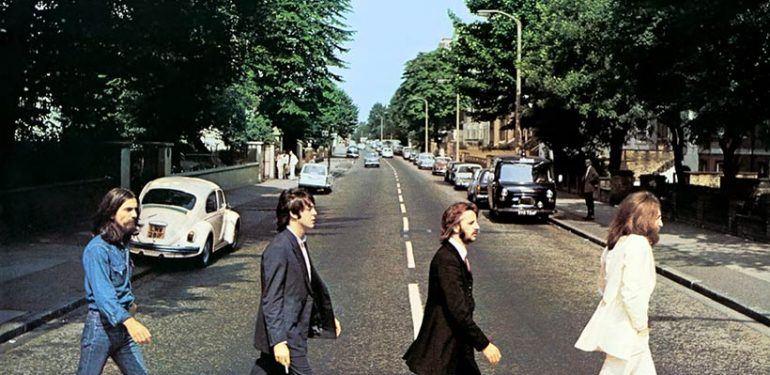 REVIEW: The Beatles - Abbey Road 50th Anniversary