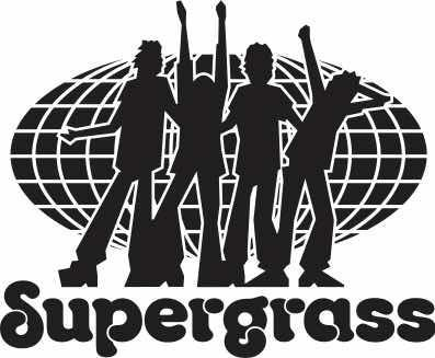 NEW MUSIC: Supergrass new video