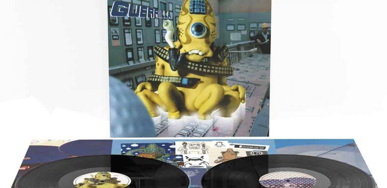 Super Furry Animals – Guerrilla album review