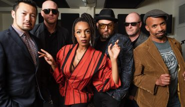 NEWS: The Soul Motivators Return With First Single From New Album