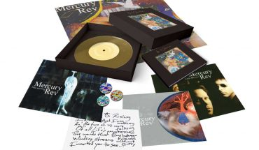 REVIEW: Mercury Rev - All Is Dream deluxe version