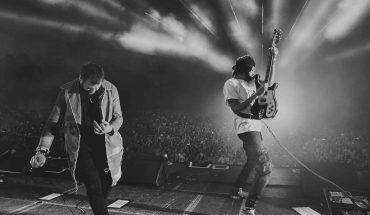NEWS: Kasabian announce massive hometown show