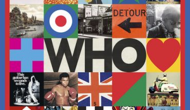 NEWS: The Who - New single All This Music Must Fade