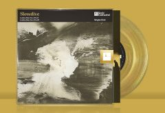 "NEWS: New Slowdive gold vinyl 12"" single"