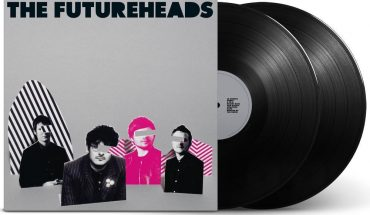 NEWS: The Futureheads - Limited edition double-vinyl package