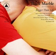 NEW MUSIC: Black Marble - Bigger Than Life album release