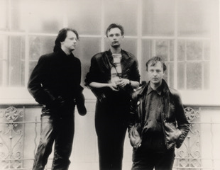 NEWS: CABARET VOLTAIRE METHODOLOGY '74-'78 Attic Tapes