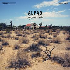 REVIEW: Alfa 9 My Sweet Movida album review